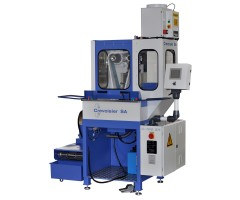 Crevoisier SA - Emery grinding machine - C100SR