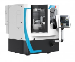 Crevoisier SA - Finishing center - C400F