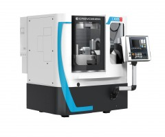 Crevoisier SA - Finishing center - C400S